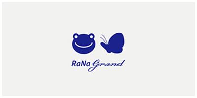 ラナグランド ロゴ