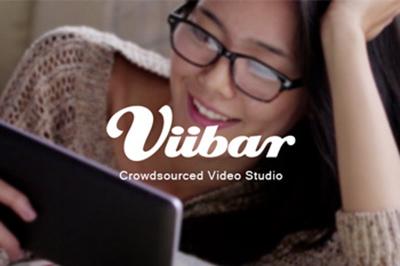 2013年7月にローンチした『Viibar』