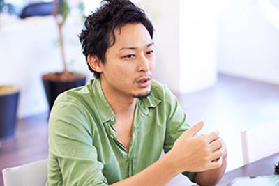 田口 亮さん
