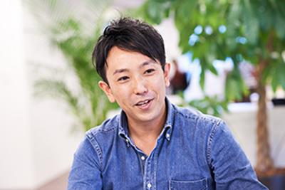 ディレクター・マネージャー 仁田 雄一さん