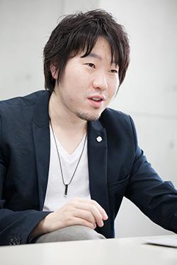 株式会社グッドパッチ 代表取締役 土屋 尚史さん