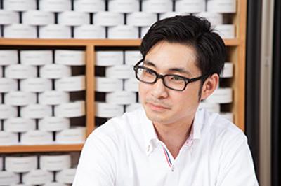 右脳事件株式会社 田中502さん