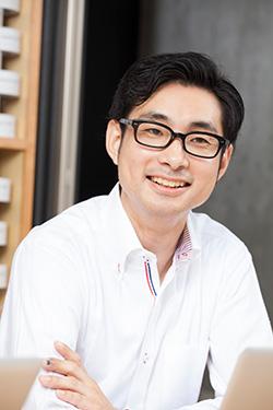 プランナー 田中502さん