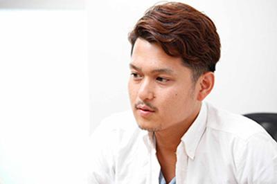 日本デザイン株式会社 代表取締役 大塚 剛さん