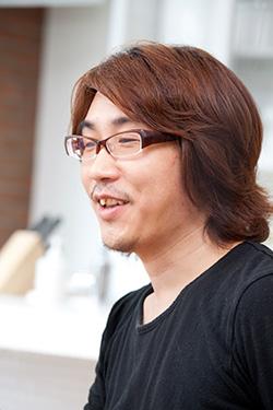 川田 修さん