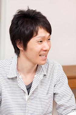 梅田 優人さん