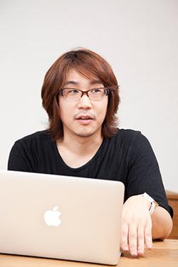 株式会社フルサイズイメージ 代表取締役 川田 修さん