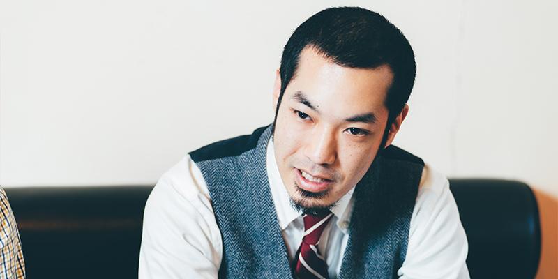 フレックスエージェント株式会社 取締役 岩本学さん