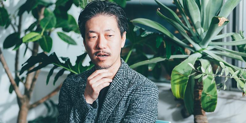 株式会社ロースター取締役副社長 笹元さん