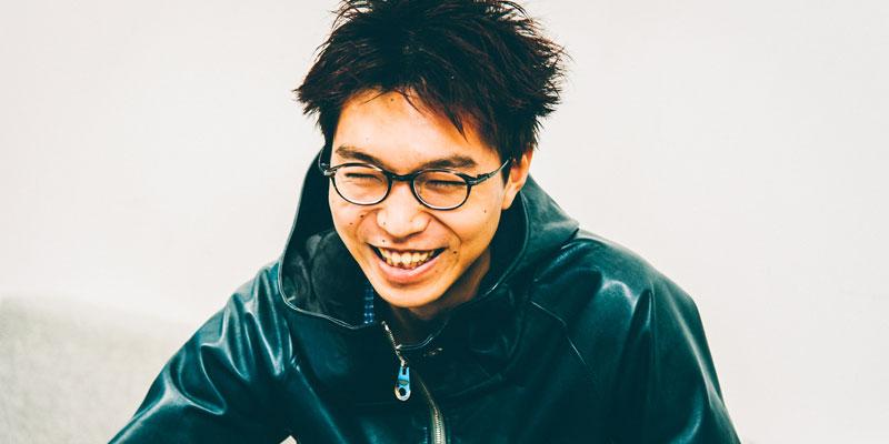 テクニカルディレクター 小川楓太さん