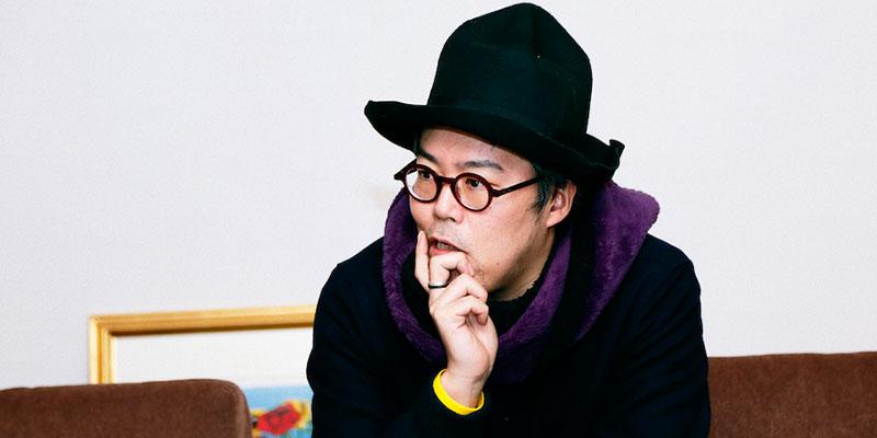 プロデューサー 小坂大輔さん