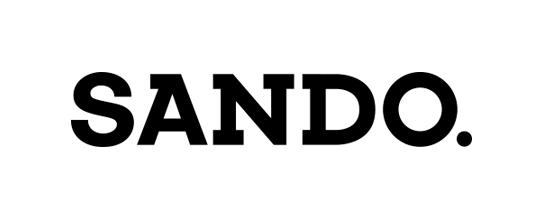 株式会社SANDO.