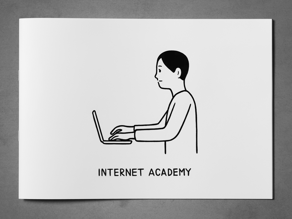 INTERNET ACADEMY BOOK 2015
