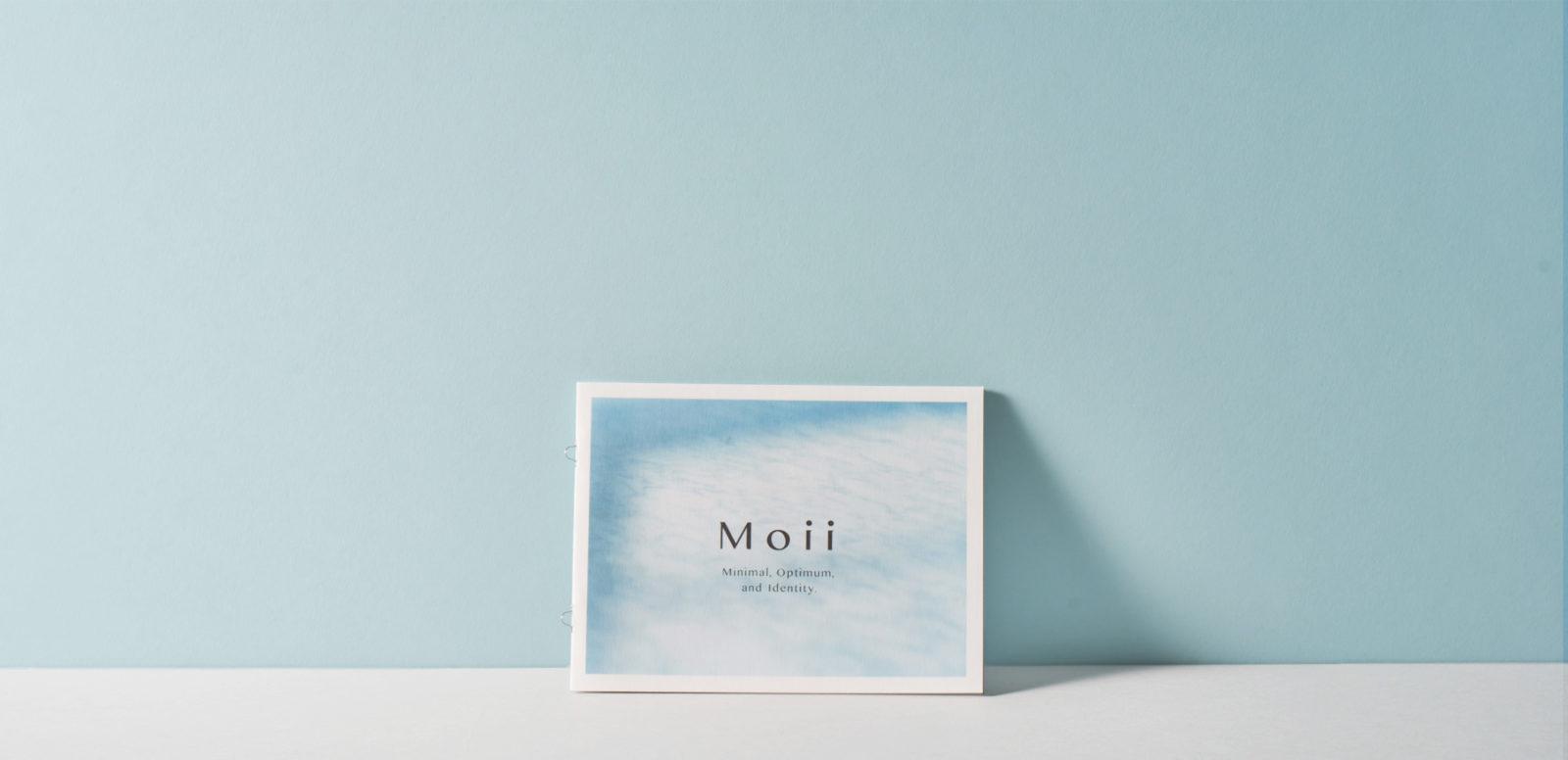 Moii / LebeL