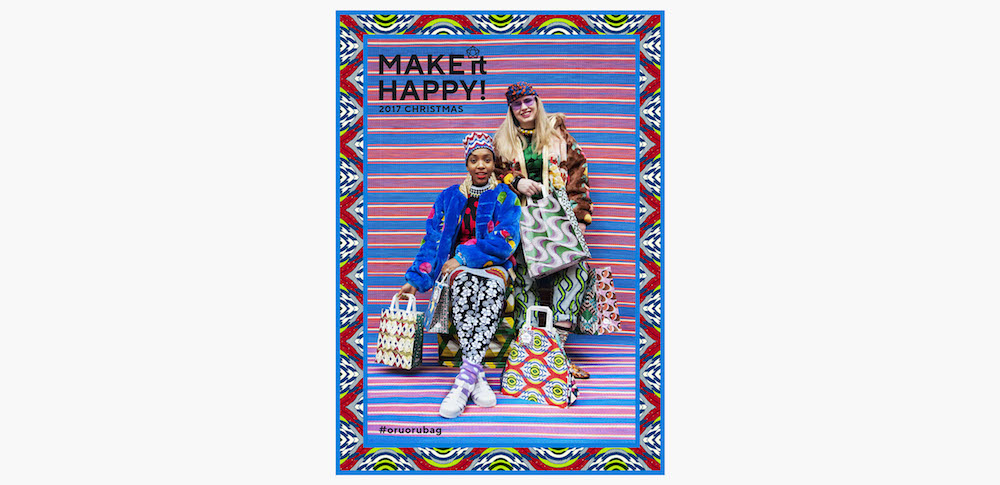 MAKE it HAPPY!