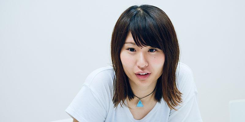 プロダクションマネージャー 町田恵理子さん