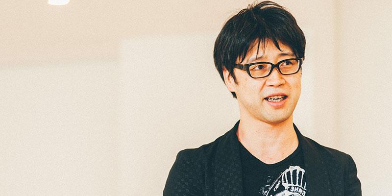 代表取締役 寺嶋徹さん