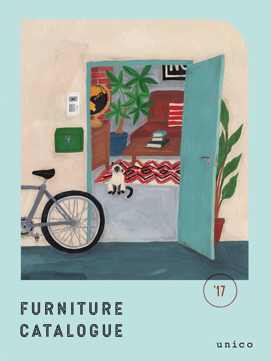 2017 furniture catalogue