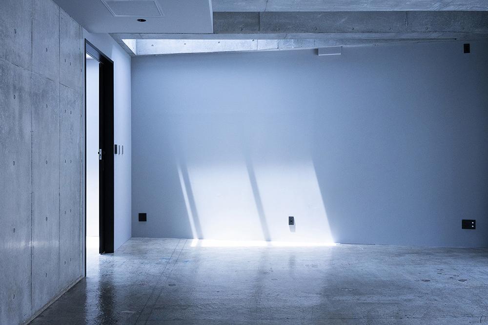 空間事業『OPRCT』『Studio TERRANOVA』