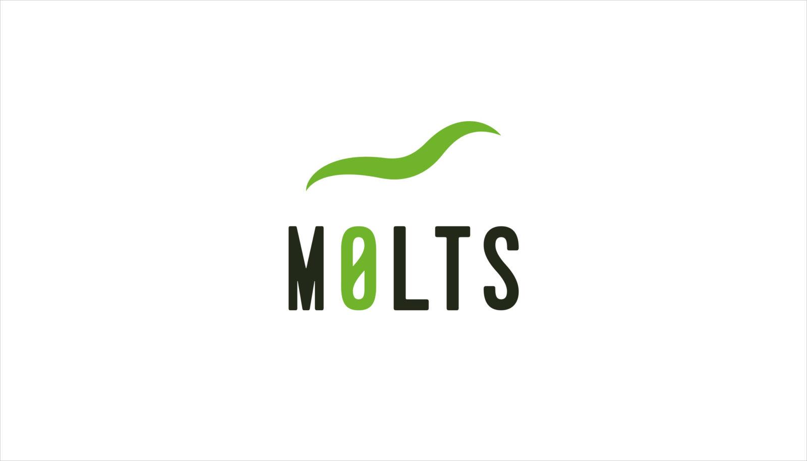 MOLTS / VI策定・ロゴデザイン