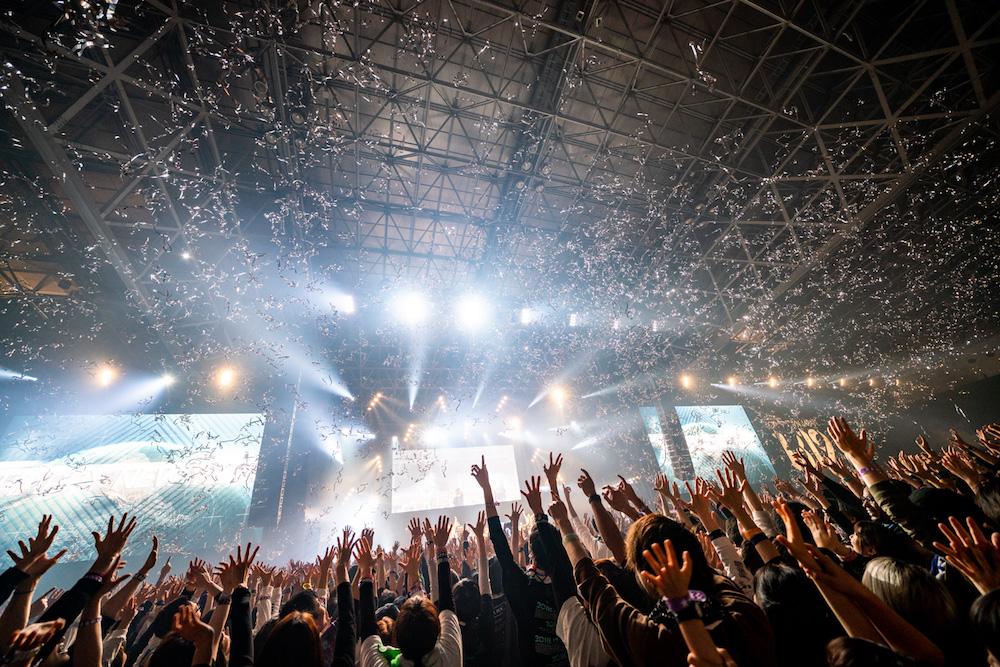 『COUNTDOWN JAPAN 18 / 19』