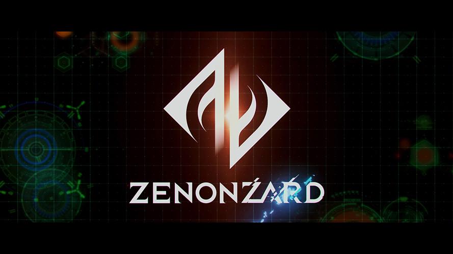 ゼノンザード<ZENONZARD> / プロモーション映像