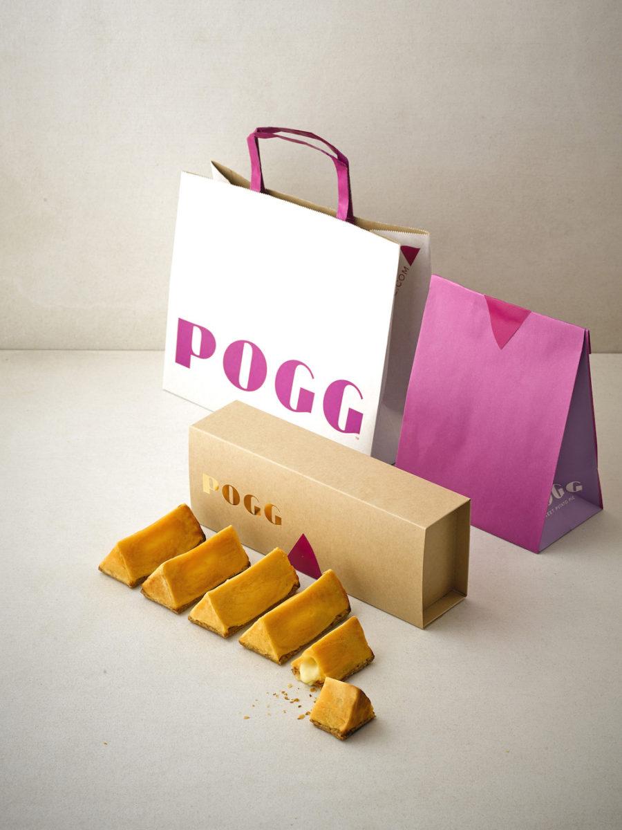 スイートポテトパイ専門店『POGG』