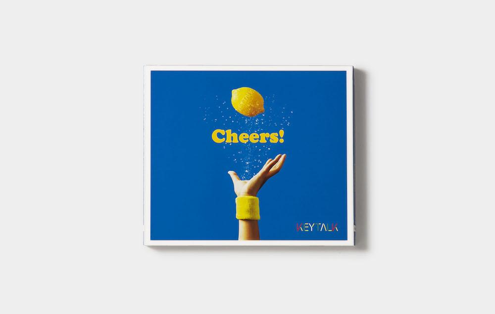 KEYTALK 『Cheers!』