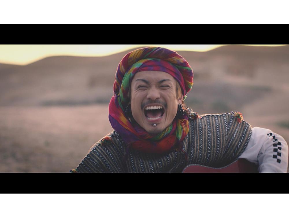 WANIMA『HUMAN』MV