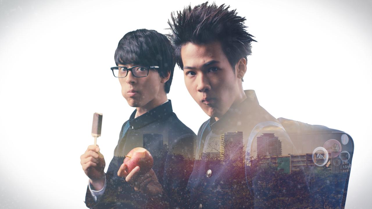 テレビ東京 / ドラマ『セトウツミ』OP映像