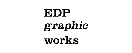 EDP graphic works Co.,Ltd.