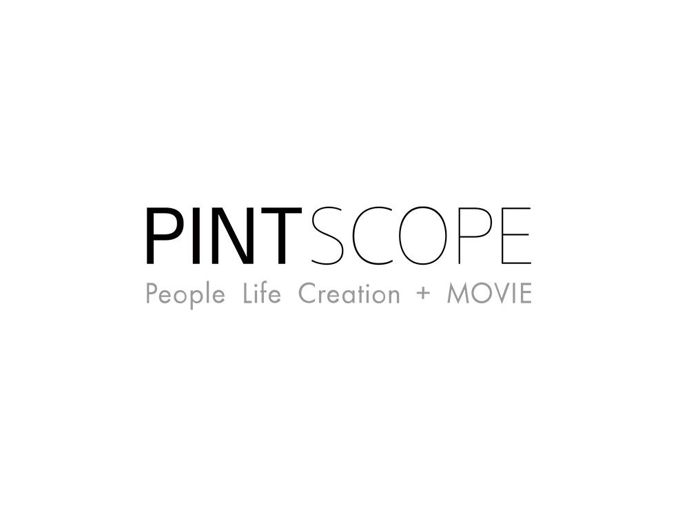 松竹株式会社『PINTSCOPE』
