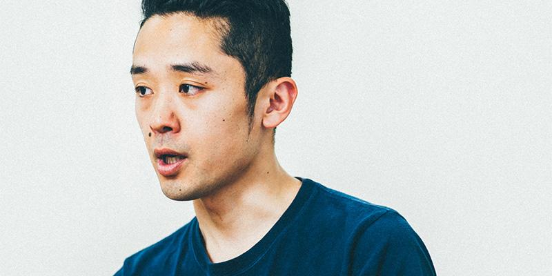 プロジェクトマネジメントチームリーダーの山本真也さん
