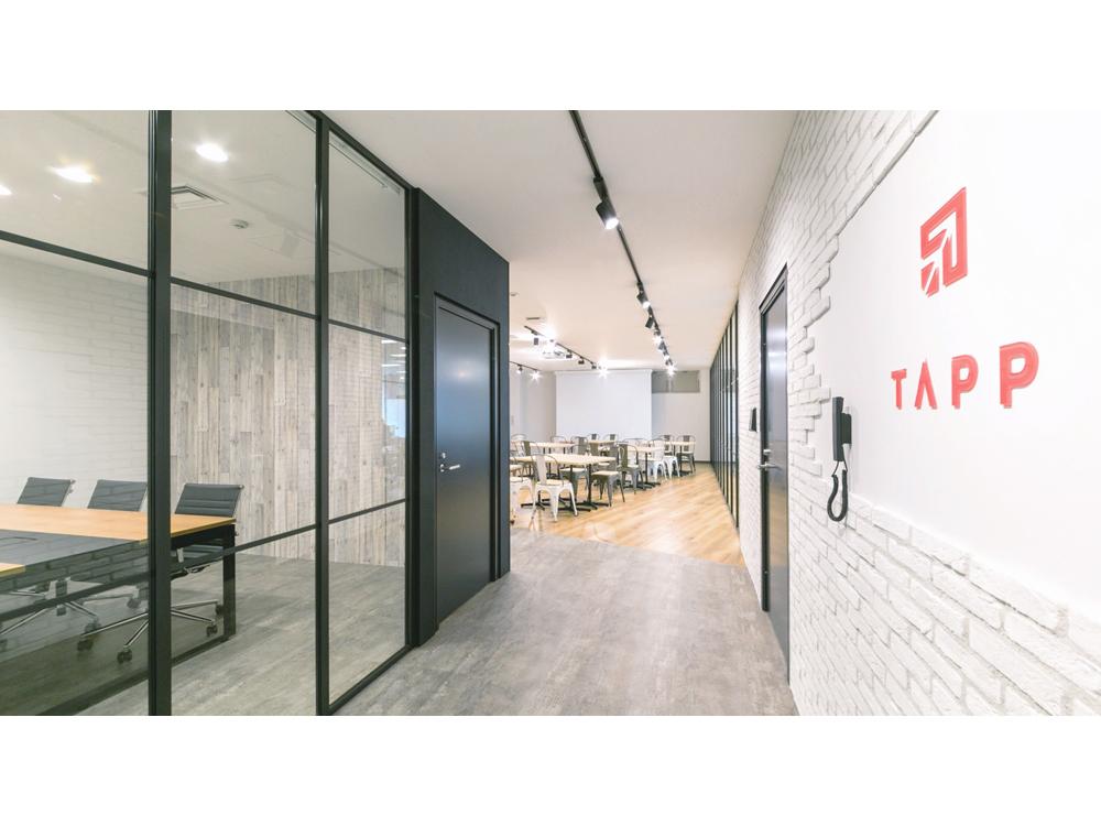 株式会社TAPP / CI