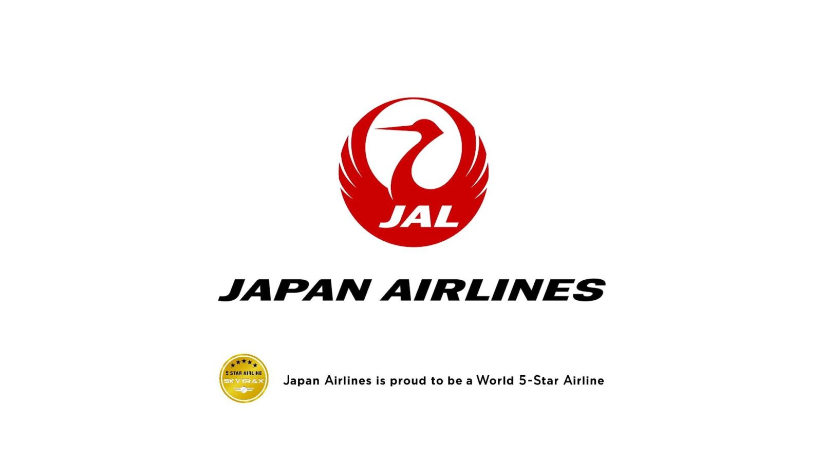 JAL for ASEAN global / CM