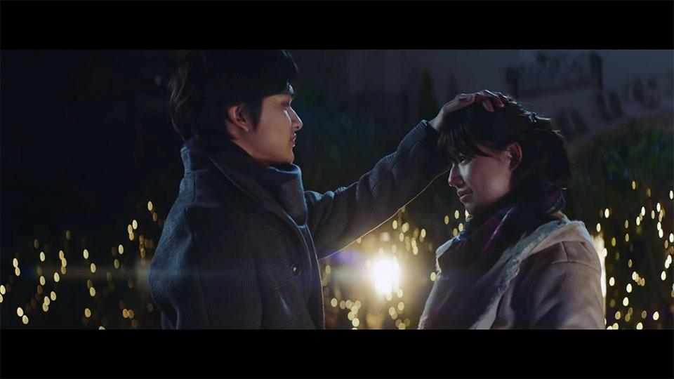 JT WEB限定CM / スペシャルムービー『想うた 愛する人を想う』篇