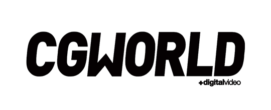 CGWORLD(株式会社ボーンデジタル)
