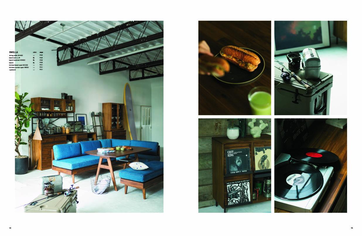 2019 furniture catalogue