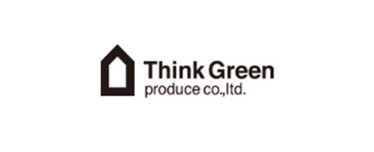 株式会社THINK GREEN PRODUCE