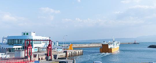 大分県の離島・姫島で朝型リモートワーク。日の出や夕日を堪能できる働き方ってどんな感じ?