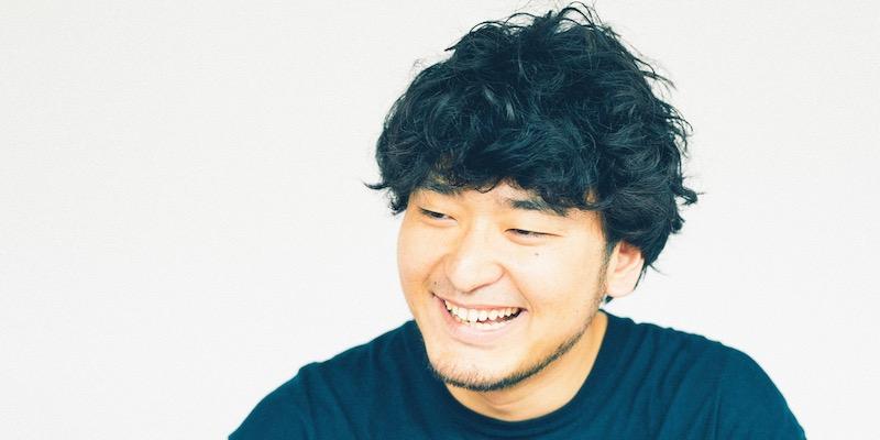 株式会社Helixes COO兼maxilla事業部プロデューサーの八木光平さん