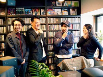 CM音楽は「音の引き出し」が重要。BISHOP MUSICの多彩なルーツに迫る