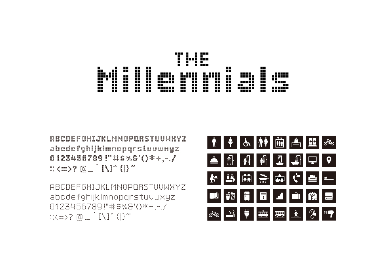 THE Millennials Branding