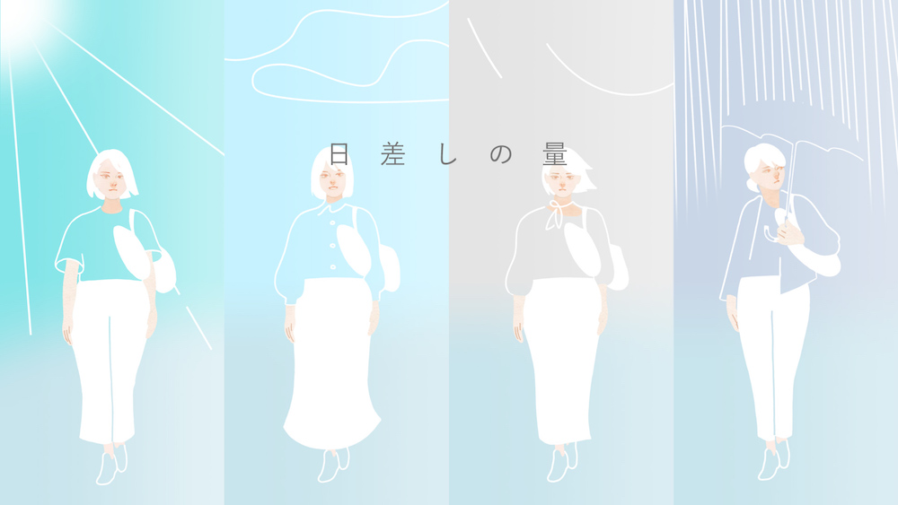資生堂『Optune』