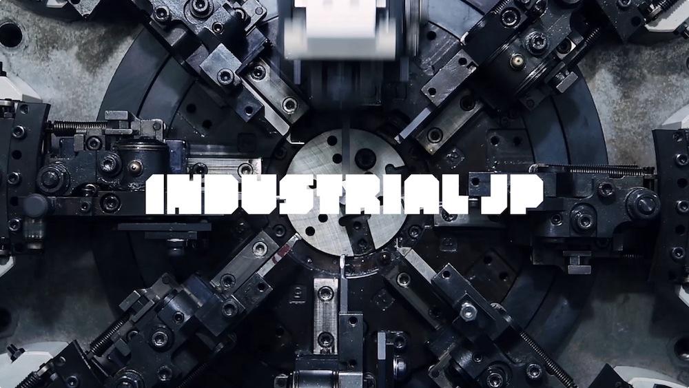 INDASTRIAL JP