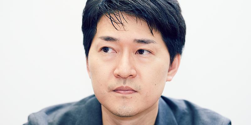 グローバルサイトイノベーションチーム WEBプロデューサーの山田岳人さん