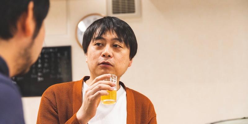 宮脇 淳さん