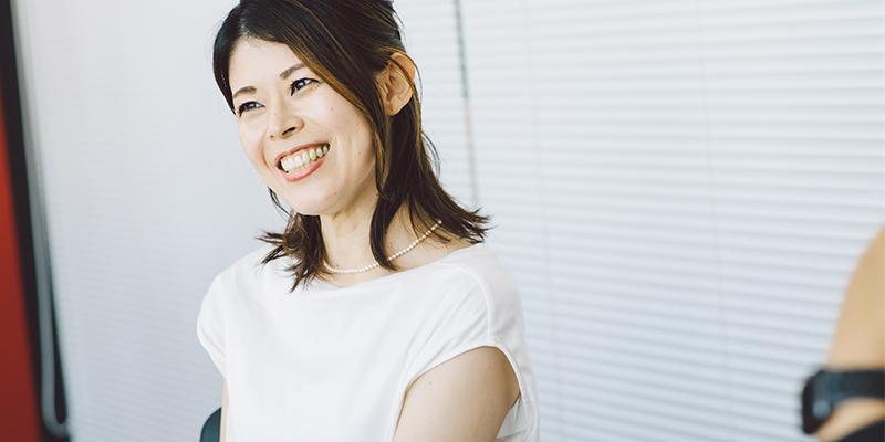 BuzzFeed Japan ニュースチーム編集長 小林明子さん