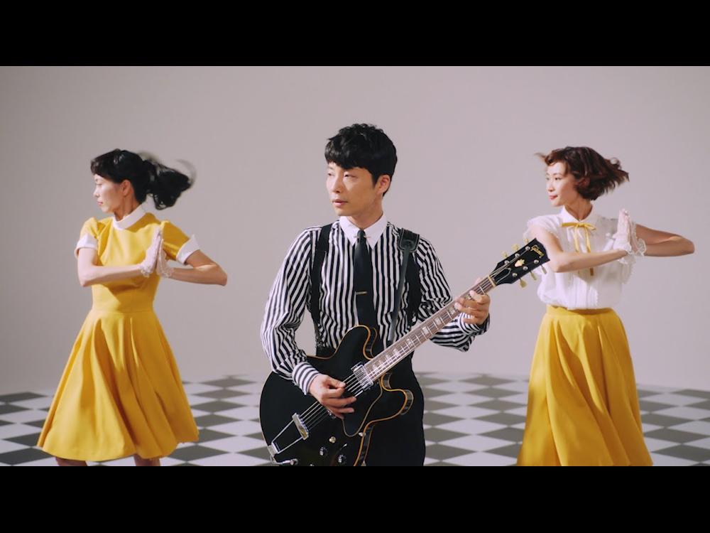 星野源『恋』MV