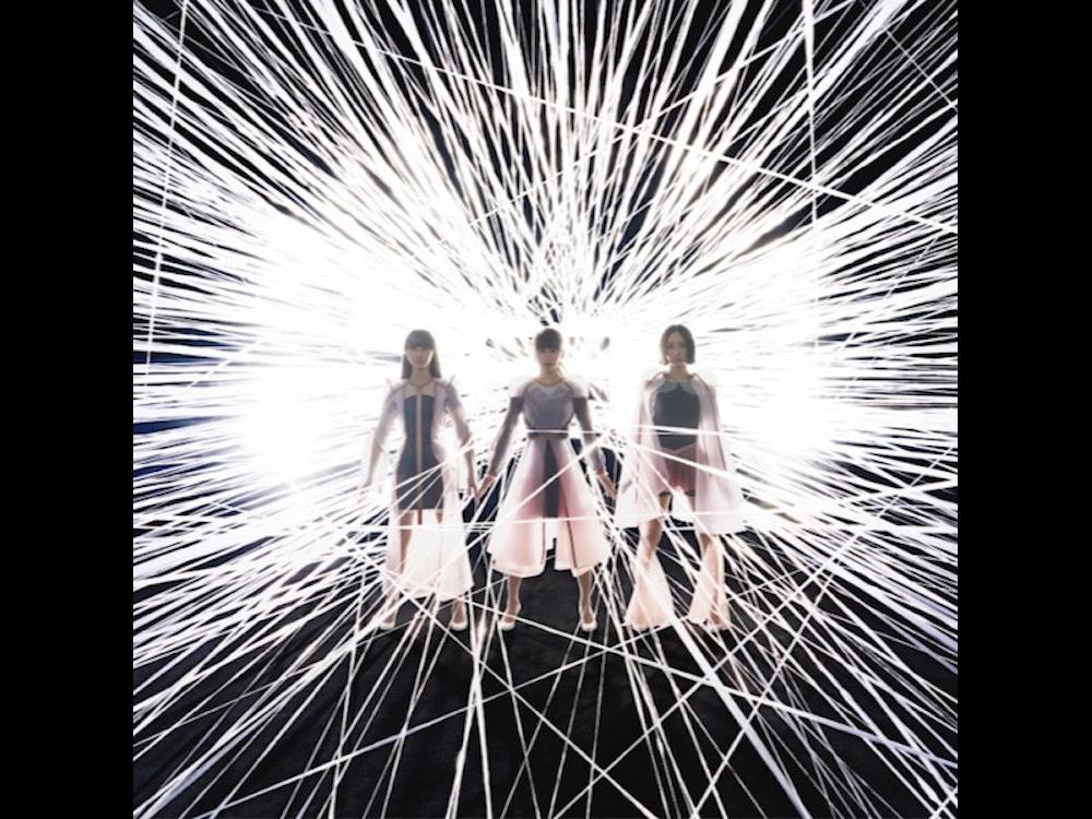 Perfume『Future Pop』